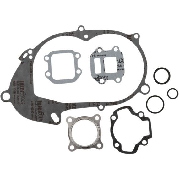 Moose Racing Complete Motor Gasket Kit PW50
