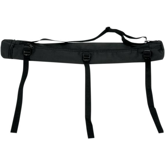 Moose Racing 6-Pack Rollbar Cooler Bag - Black