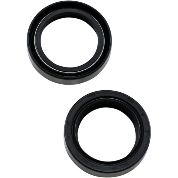 Parts Unlimited Fork Seals - 34x46x10.5