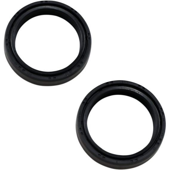 Parts Unlimited Fork Seals - 40x52x10
