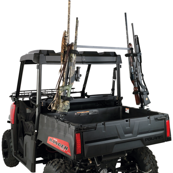 Moose Racing Sporting Gun Rack