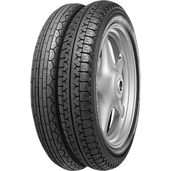 Continental Tire - K112 - 5.00-16 69H