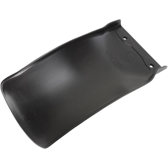 Moose Racing Mud Flap - Black - Honda