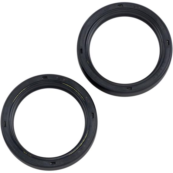 Parts Unlimited Fork Seals - 40x52x9.5/10.5