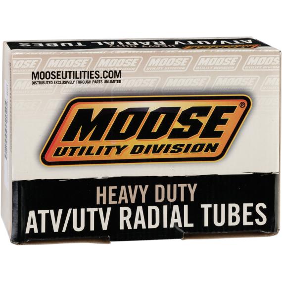 Moose Racing Tube - 20/25X10.00/13.50-9 - TR-6