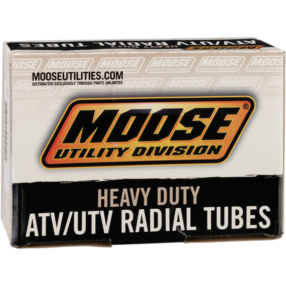 Moose Racing Tube - 24/27X10.00/12.00-12 -TR-6