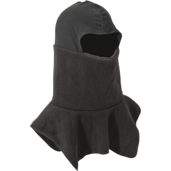 Parts Unlimited Face Mask - Proclava - Black