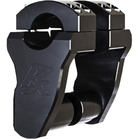 "Rox Speed FX Black 2"" Pivot Riser"