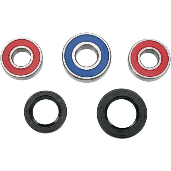 Moose Racing Wheel Bearing - Kit