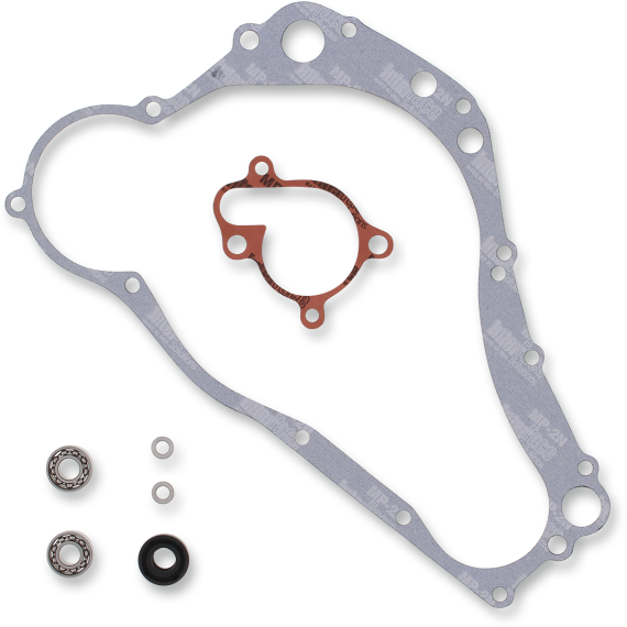Moose Racing Water Pump Repair Kit Suzuki