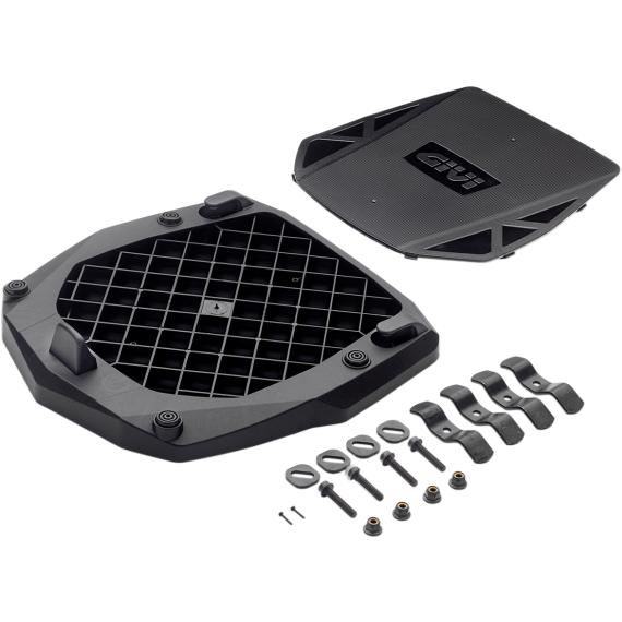 GIVI Universal Monokey Plate Kit