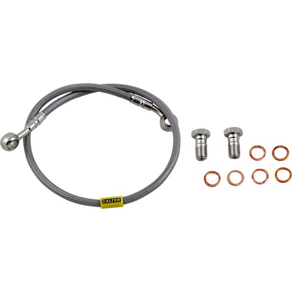 Galfer Braking Stainless Steel Brake Line FK003D281R