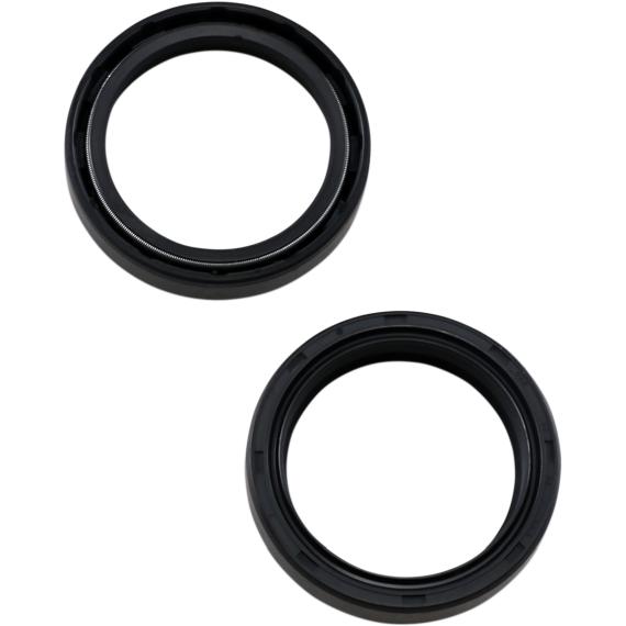 Parts Unlimited Fork Seals - 43x55x10.5
