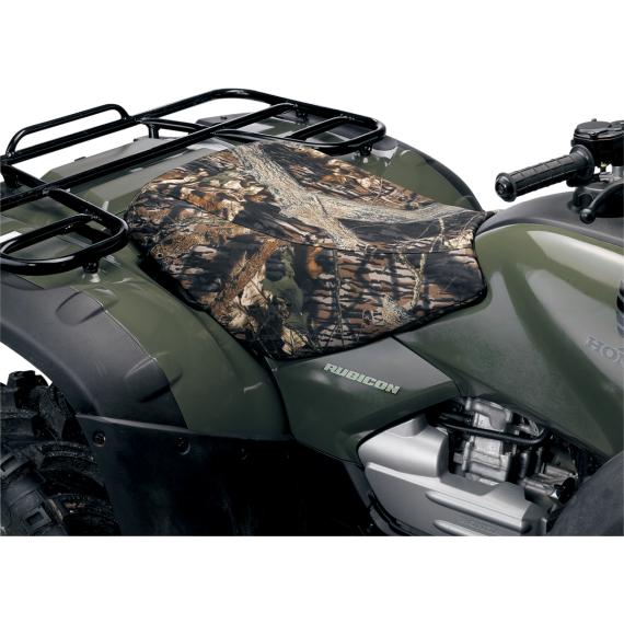 Moose Racing Seat Cover - Camo - TRX 300