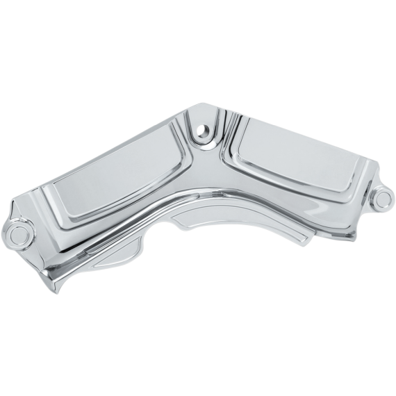 Kuryakyn Cylinder/Base Cover - Precision - Chrome