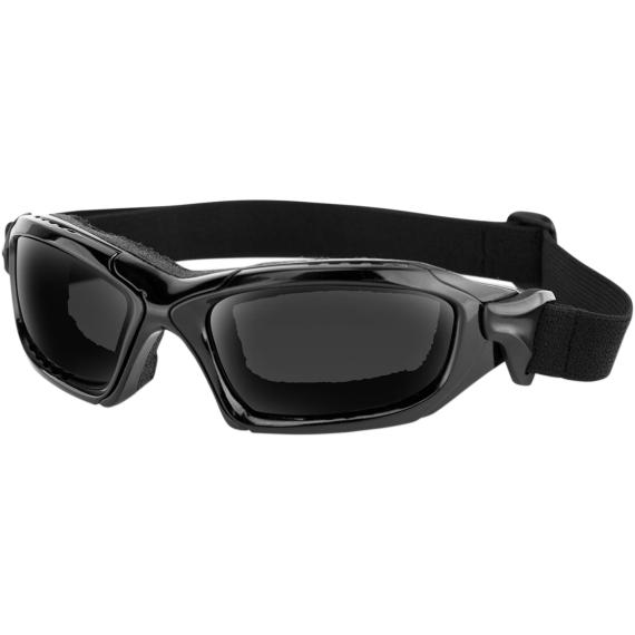 Bobster Diesel Goggles - Interchangeable Lens