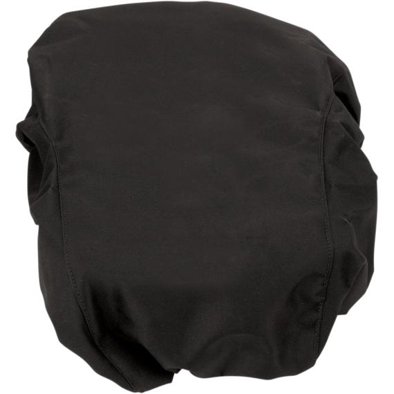 Moose Racing Seat Cover - Black - Rancher 420