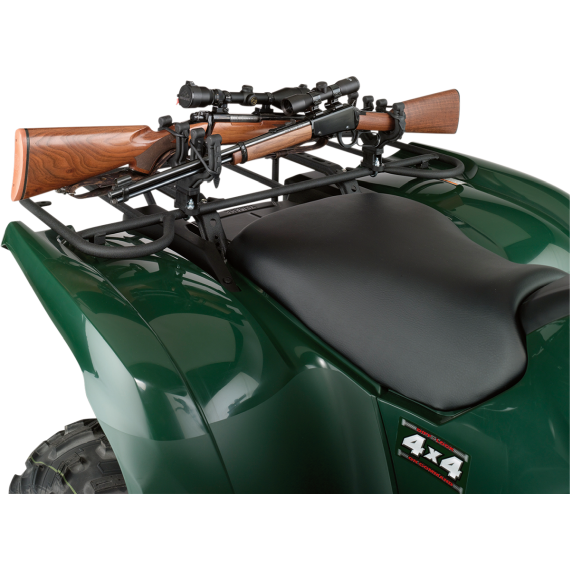 Moose Racing Axis Double Gun Rack