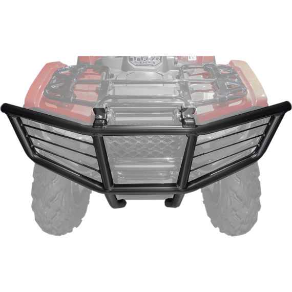 Moose Racing Front bumper - Rubicon/Foreman
