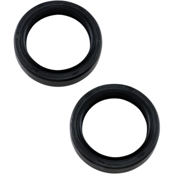 Parts Unlimited Fork Seals - 37x48x10.5