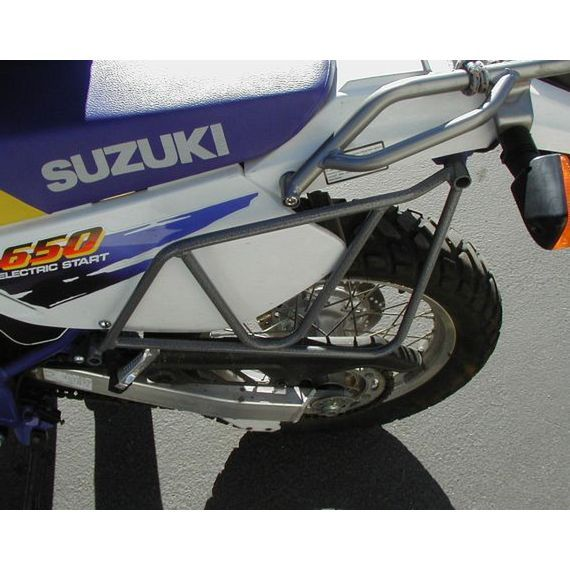 Happy Trails Products Happy Trails OSR Racks Suzuki DR650SE 1996 and later