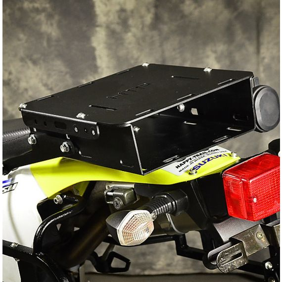 "Happy Trails Products Happy Trails Tail Plate (2"" or 3"" riser) for DR-Z 400 S/SM and KLX 400 S"
