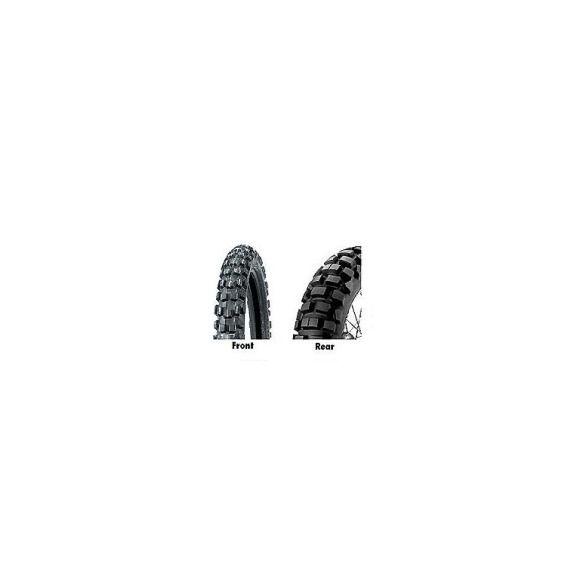 Dunlop Dunlop D606 90/90-21 Front Tire