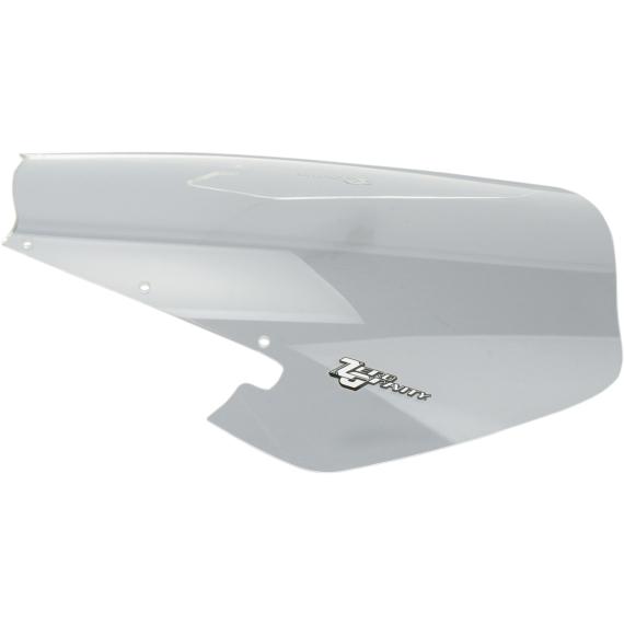 Zero Gravity Sport Winsdscreen - Clear - FZ1