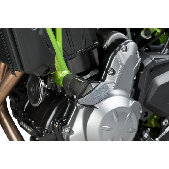 PUIG Frame Sliders - Z 650 ABS