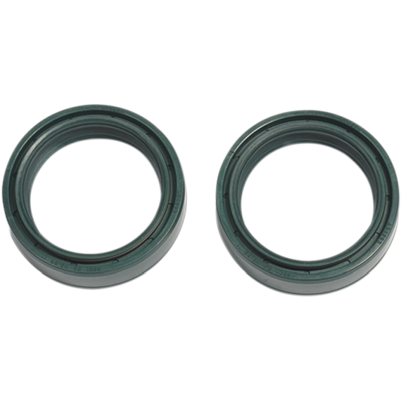 Parts Unlimited Fork Seals - 35x45.99x11