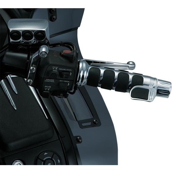 Kuryakyn Contoured Throttle Boss for GL1800