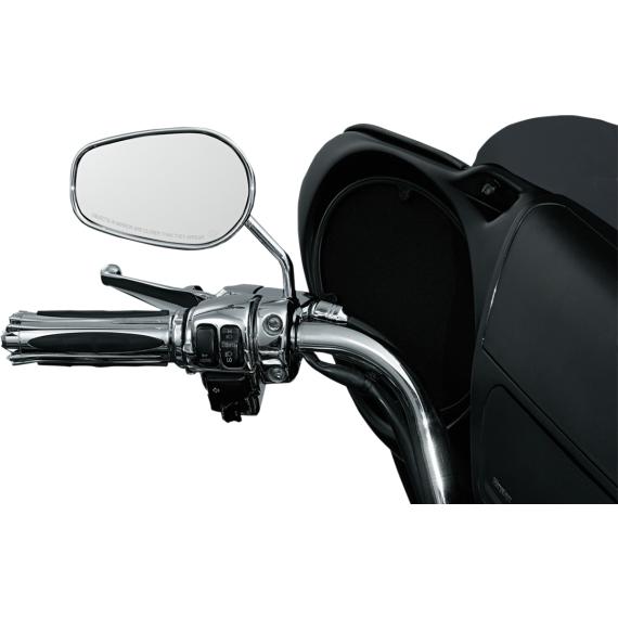 Kuryakyn Mirror Stem Extender