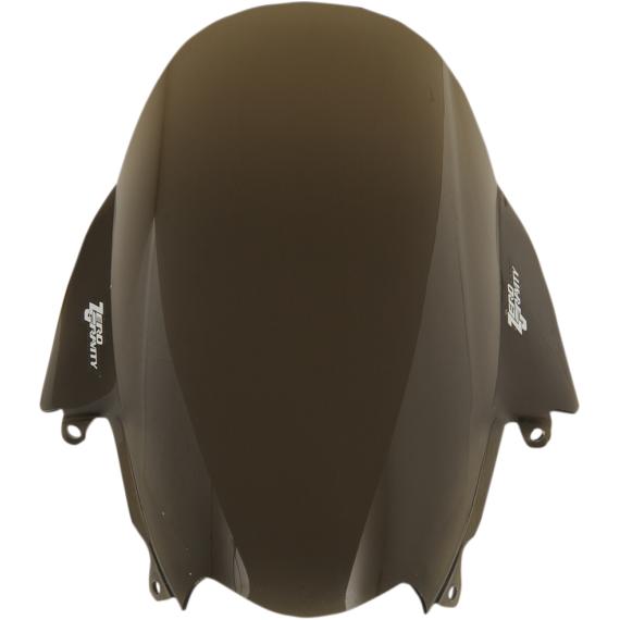 Zero Gravity Sport Winsdscreen - Smoke - Bandit 1250