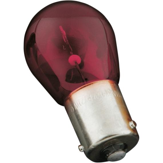Kuryakyn 1156 Bulb - Red