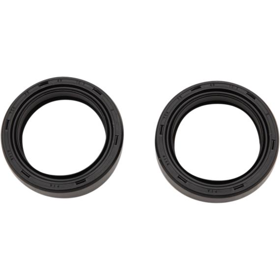 Parts Unlimited Fork Seals - 35x48x10.5