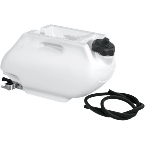 Acerbis Rear Auxiliary Gas Tank - 1.6 Gallon