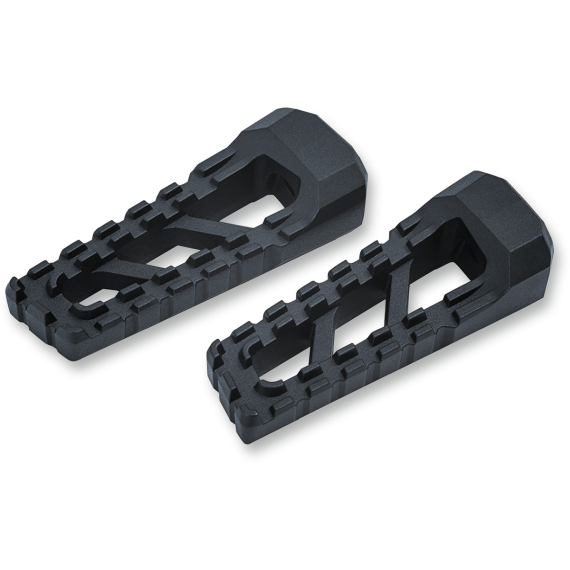 Kuryakyn Riot Foot Peg - Black