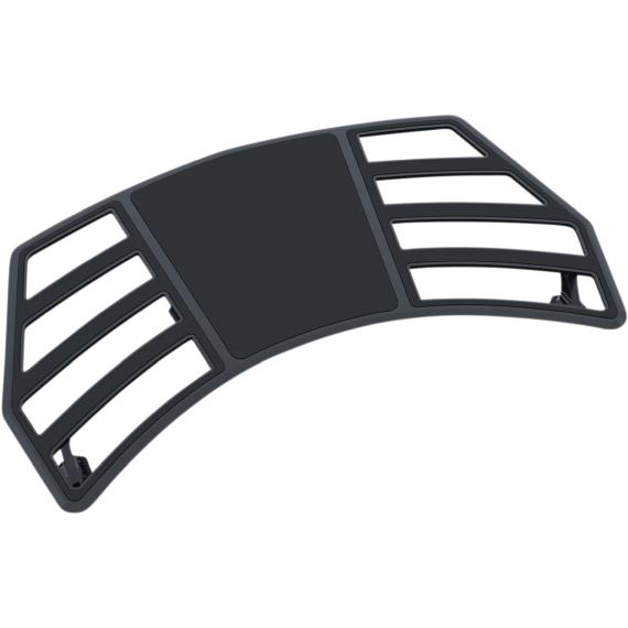 Kuryakyn Omni Luggage Rack - Satin Black - 1800 Gold Wing