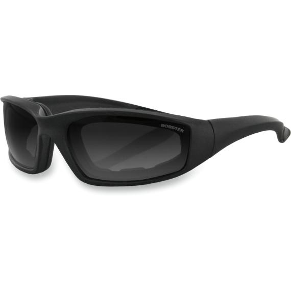 Bobster Foamerz 2 Sunglasses - Smoke