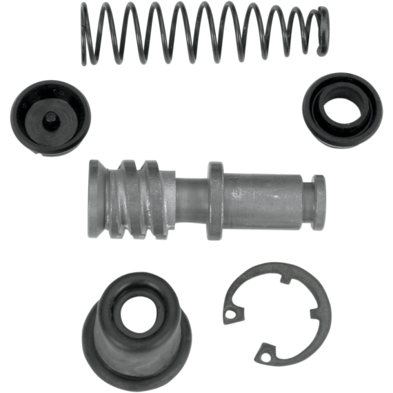 Moose Racing Front Master Cylinder Repair Kit for LT4WD