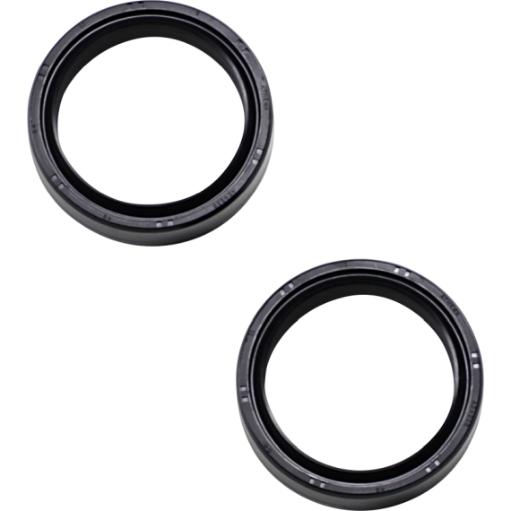Parts Unlimited Fork Seals - 42x54x11