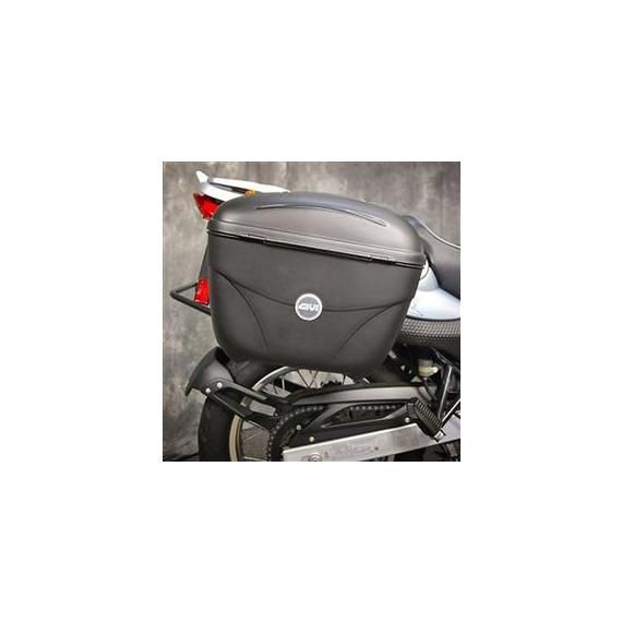 GIVI USA Motorcycle Accessories E22 GIVI Luggage Kit G650GS F650GS Single/Dakar/Sertao