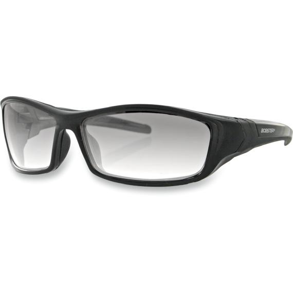 Bobster Hooligan Sunglasses - Clear Photochromic