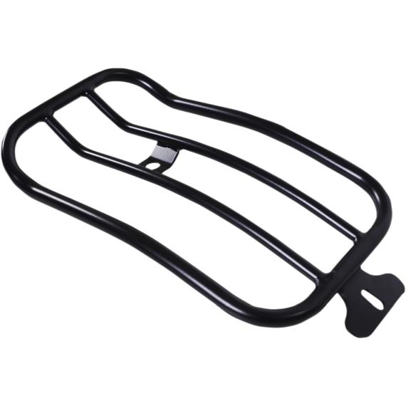 Motherwell Luggage Rack - Matte Black - FXLR