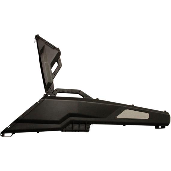 Moose Racing Gun Transport System