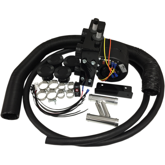Moose Racing UTV Cab Heater - Wolverine