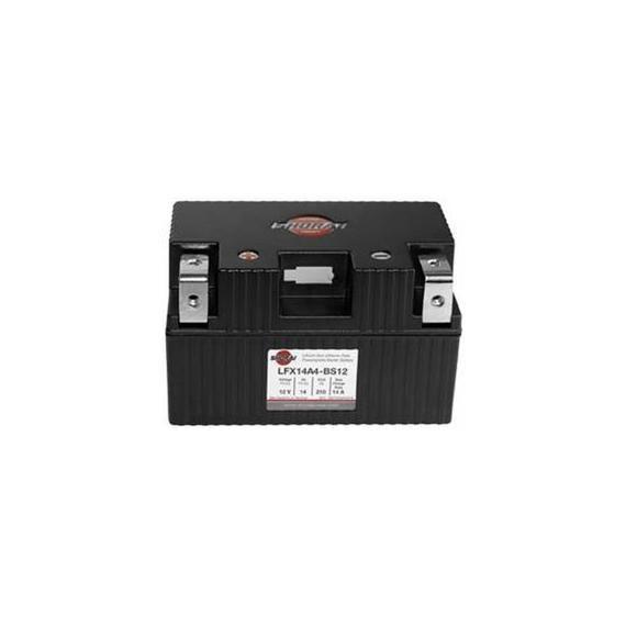 Shorai inc SHORAI Lithium Iron Battery DR650 (LFX14A4-BS12)