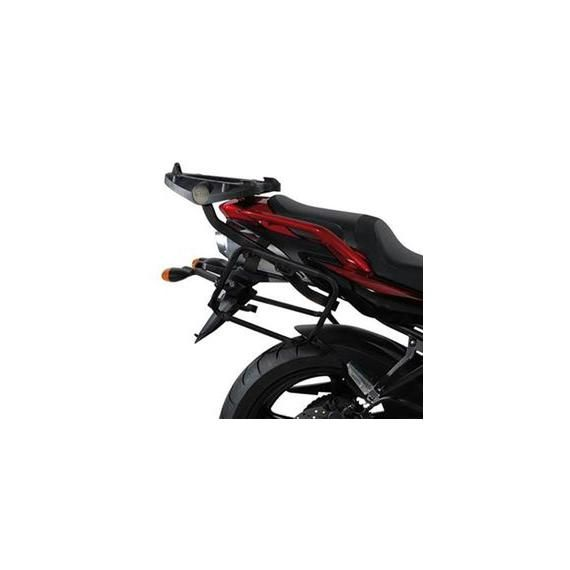 GIVI USA Motorcycle Accessories GIVI Side Racks for V35 Side Cases Suzuki V-Strom 1000 GIVI PLX528
