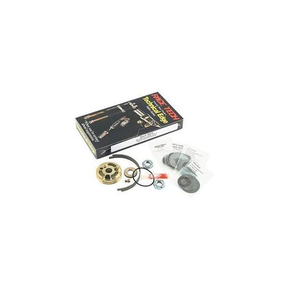 Race Tech Race Tech G2R Gold Valve Kit