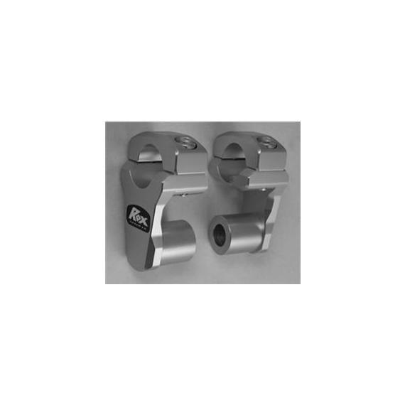 ROX Rox Riser 1-1/8 x 1-1/8 (28mm) 1R-P2PP